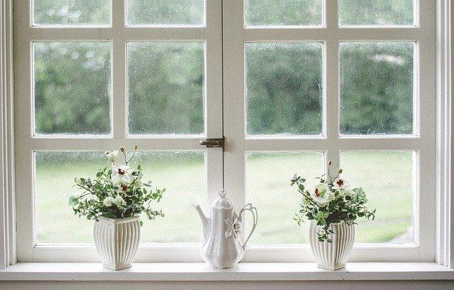 window seal