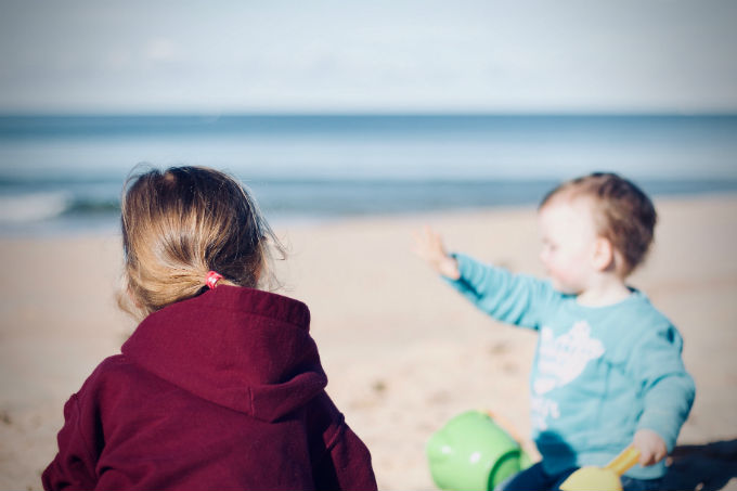 How to Become Financially Content With Kids